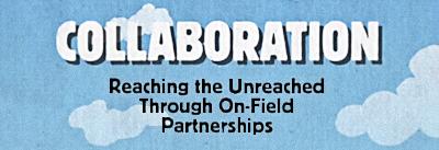 Create International: Collaboration Video