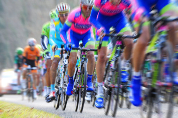 The Peloton Principle